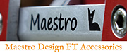 Maestro Design Field Target Accessories